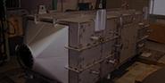 熱交換器の用途
