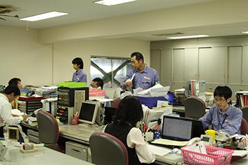 勝川熱工の補償体制