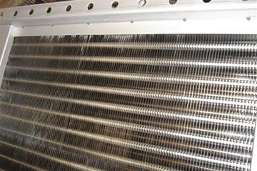 熱交換器とは