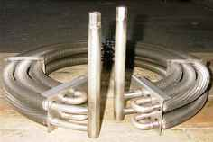 エロフィンチューブ 放熱管