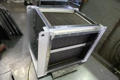 排熱回収 廃熱利用熱交換器〔気体×気体〕〔気体×液体〕