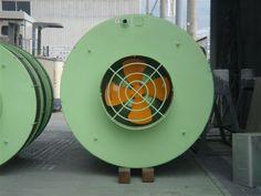 ユニットヒーター 工場・施設暖房用