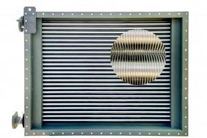 LSフィンヒーター プレートフィン / エロフィンの選定について